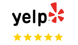 Five star rated Mesa towing company on Yelp